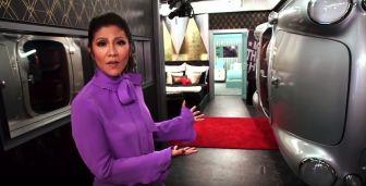 Celebrity Big Brother bedrooms 01