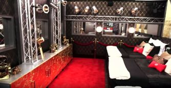 Celebrity Big Brother bedrooms 02