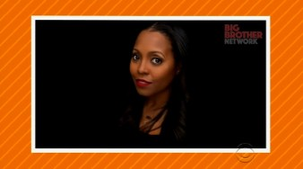 Keshia Knight Pulliam on Celebrity Big Brother