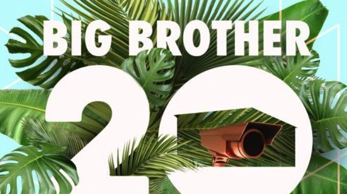 Big Brother 20 on CBS