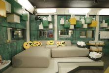 Big Brother 20 House - bathroom
