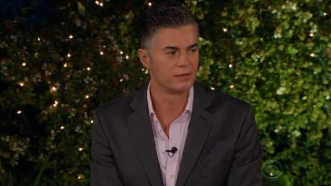 Dr Will hosts Big Brother Roundtable