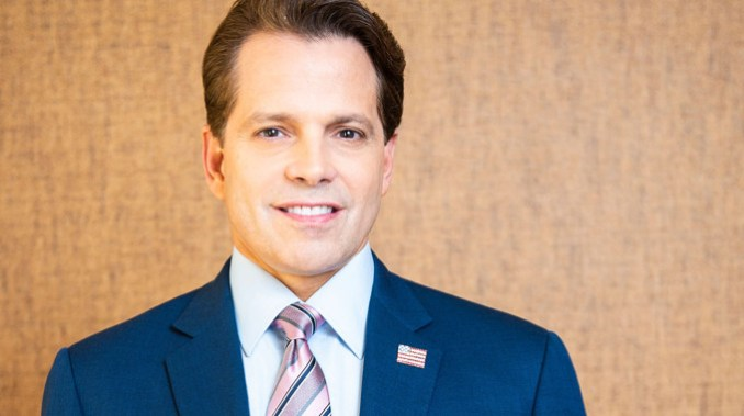 ​Anthony Scaramucci