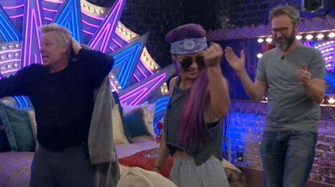 Big Brother 19 Houseguests Party After Finale [PICS] – Big ...