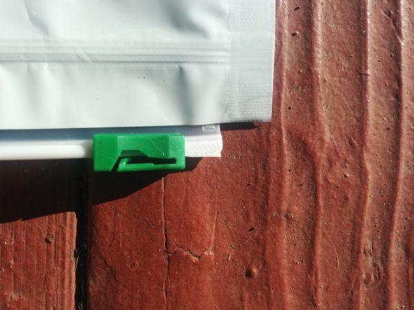tamper proof packaging