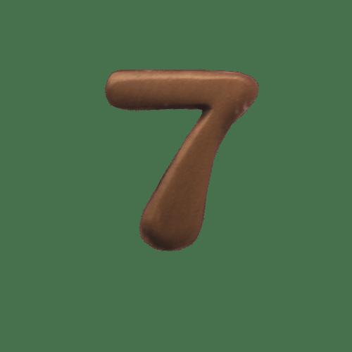 NATO Numeral 7