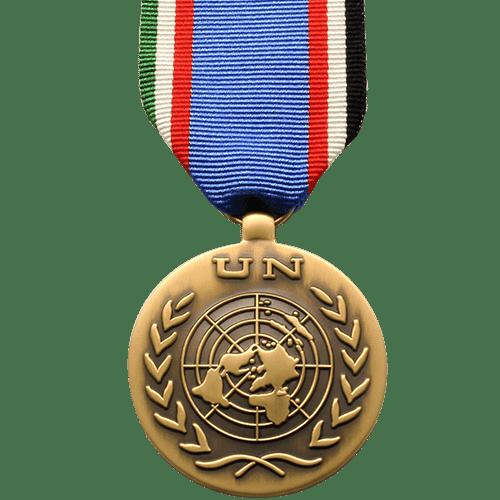UN Iran Iraq Monitoring Observation Group UNIIMOG