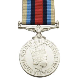Afghanistan Operational Service Medal OSM