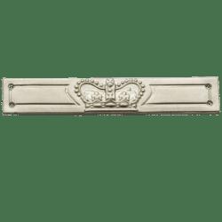 Second Award Cadet Forces Medal EIIR