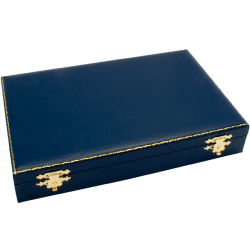 Medal Storage Case-Six Medals