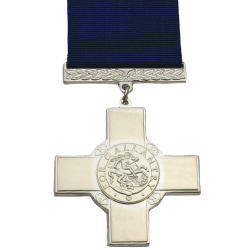 George Cross GC Medal Full Size