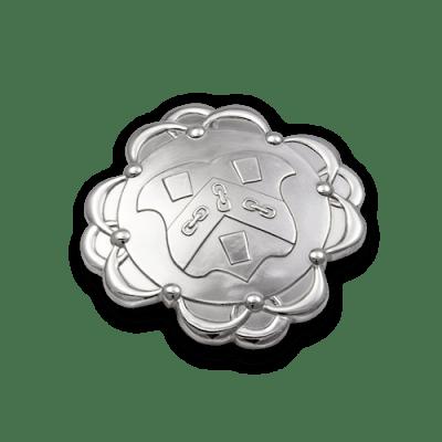 Ironmongers' Company Brooch