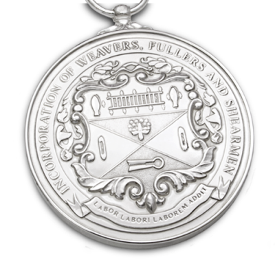Weavers, Fullers and Shearmen Medal