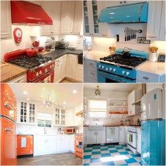 American Classics Kitchen Cabinets Refurbished Kitchens For Sale 7 Reasons Why 1950's Homes Rocked
