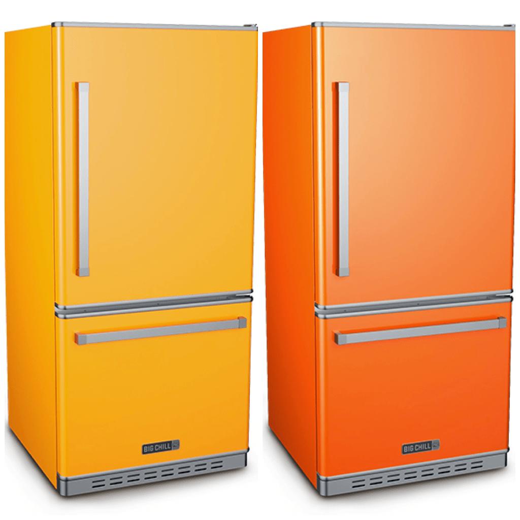 yellow kitchen appliances best cabinet ideas 1970s kitchens in warm autumn tones