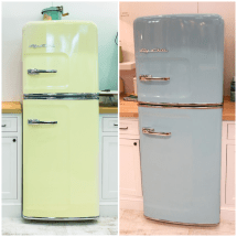 City Chill Refrigerator - Year of Clean Water