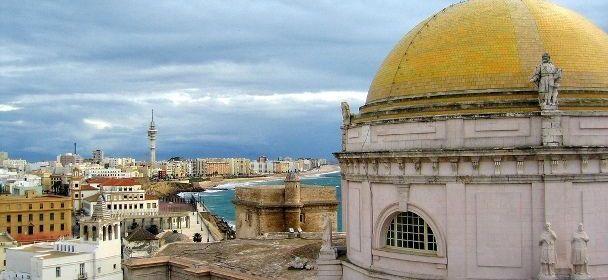 Кадис - один из древнейших городов Европы