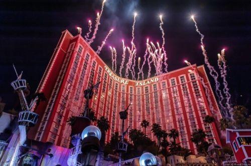 Достопримечательности Лас-Вегаса 3
