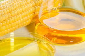Corn and syrup -