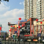 golden week in china