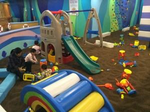 shanghai indoor playground