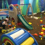 shanghai indoor playground