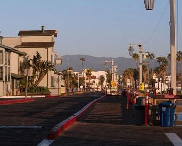 Top Things To Do At Stearns Wharf In Santa Barbara