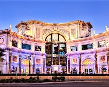 Top 5 Places To Go Shopping In Las Vegas