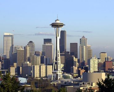 5 Best Tourist Attractions in Seattle