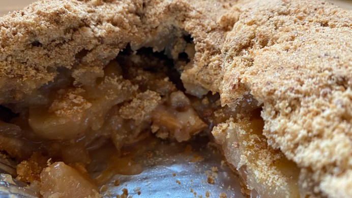 Briermere Farms Apple Pie