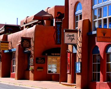 Best Things To Do In Santa Fe, New Mexico