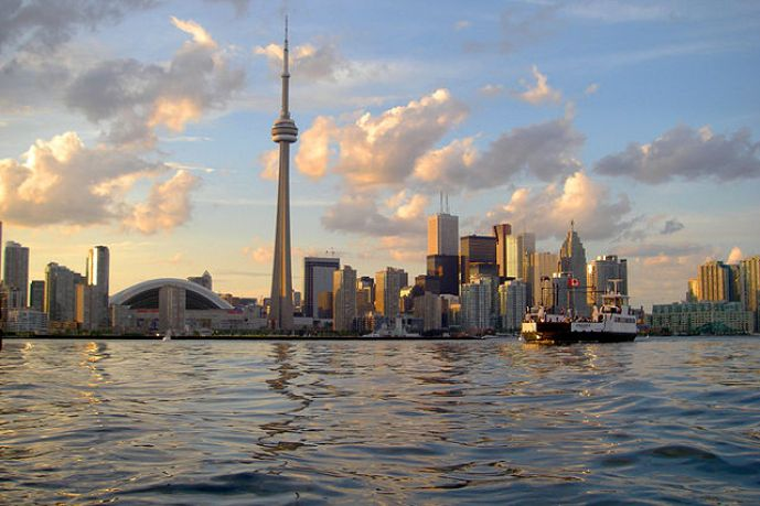 Best Things To Do In Toronto, Canada