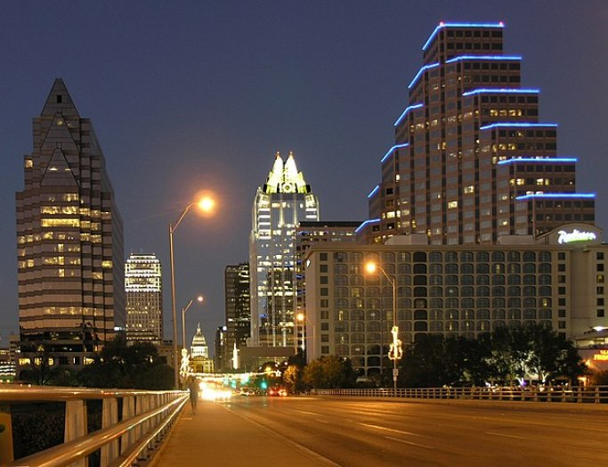 Things To Do In Austin. Texas