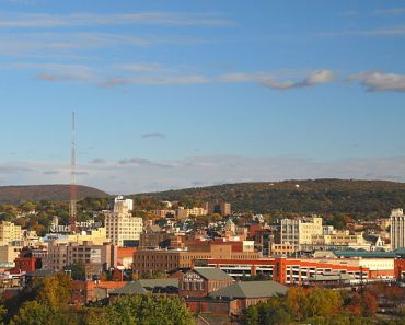 Things to do in Scranton, Pennsylvania, Penn