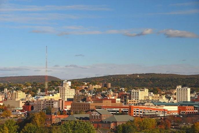 Things to do in Scranton, Pennsylvania, Penn