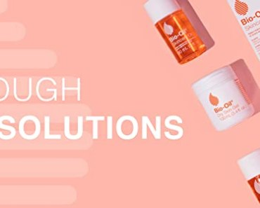 Why Everyone Loves Bio-Oil Skincare Oil