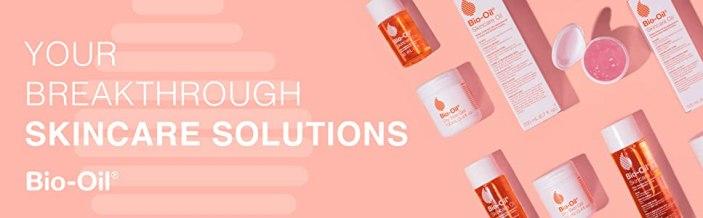 Bio Skin Care Oil