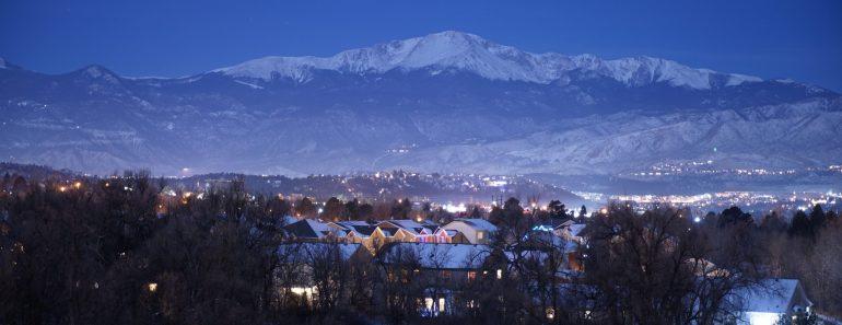 10 Best Things to Do in Colorado Springs, Colorado