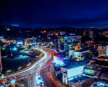 Top 10 Los Angeles Nightlife Districts