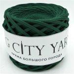 Βαμβακερό νήμα για πλέξιμο, Big City Yarn, Κυπαρισσί
