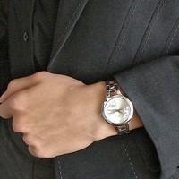 Как почистить браслет часов