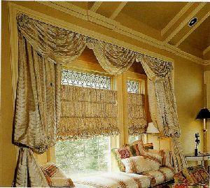 Как постирать римские шторы