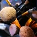 Как очистить кисточки для макияжа