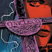 Review - Highlander: The American Dream #1 (IDW Publishing)