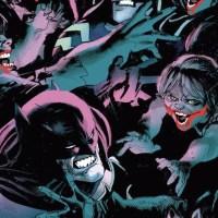 Review - Detective Comics #951 (DC Comics)