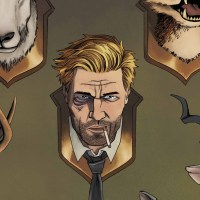 Review- The Hellblazer #8 (DC Comics)