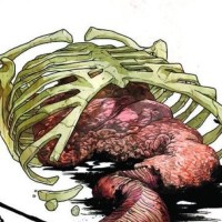 Cullen Bunn brings new horror series REGRESSION to Image Comics [INTERVIEW]
