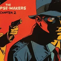 Review - The Spirit: The Corpse-Makers #2 (Dynamite)