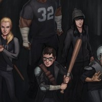 Review - Night Owl Society #1 (IDW Publishing)