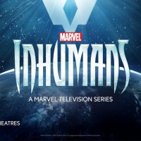 Brand new INHUMANS Trailer Released at SDCC